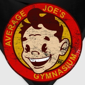 Average Joe's Gymnasium - Bandana