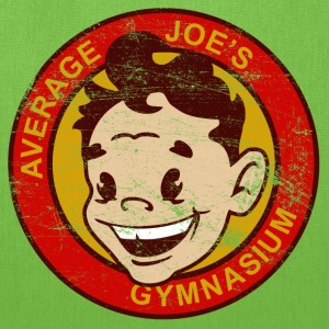 Average Joe's Gymnasium - Tote Bag