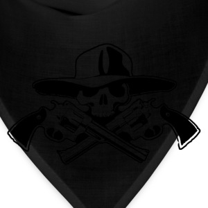 Outlaw fight ware T - Bandana