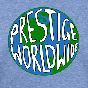 Sky blue Brothers Prestige Worldwide T-Shirts - Women's Wideneck Sweatshirt