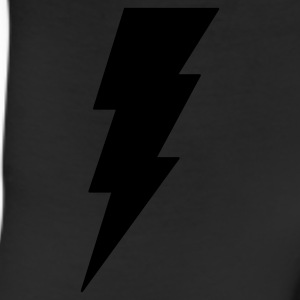 Lightning Bolt T Shirt (Glow in the Dark) - Leggings