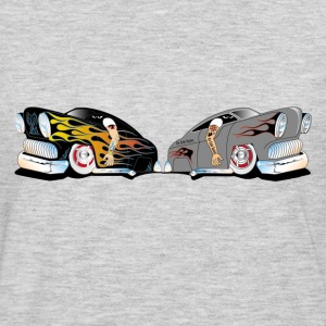 Hotrods - Men's Premium Long Sleeve T-Shirt