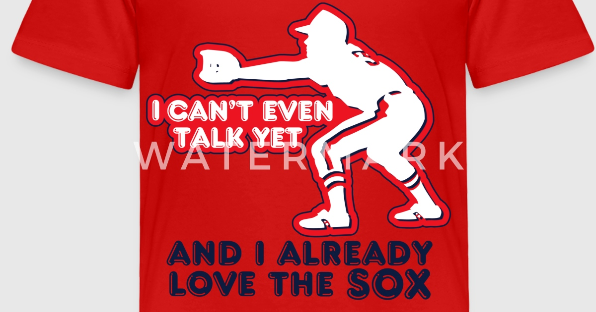 Love Red Sox Boston T Shirt Spreadshirt