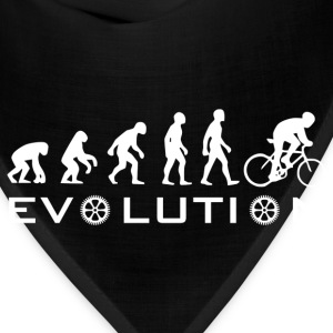 The Original Evolution Of Bike - Bandana