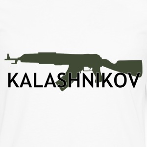 **AK-47** - Men's Premium Long Sleeve T-Shirt