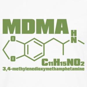 MDMA - Men's Premium Long Sleeve T-Shirt