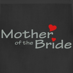 Black Mother of the Bride (wedding) Plus Size - Adjustable Apron