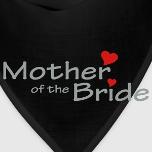 Black Mother of the Bride (wedding) Plus Size - Bandana