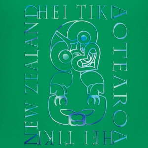 Tiki NZ  - Toddler Premium T-Shirt