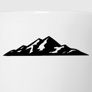 Mountains - Coffee/Tea Mug