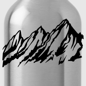 Winter - Water Bottle