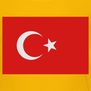 Yellow Turkey Kids' Shirts - Toddler Premium T-Shirt