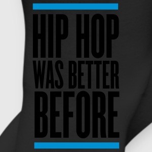 Black hip hop was better before T-Shirts - Leggings