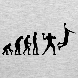 Basketball Evolution - Men's Premium Tank