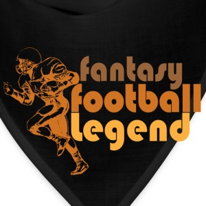 Retro Fantasy Football Legend - Bandana