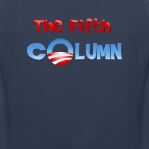 The Fifth Column - Men's Premium Tank