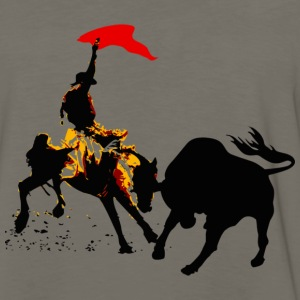 Horse Matador - Men's Premium Long Sleeve T-Shirt