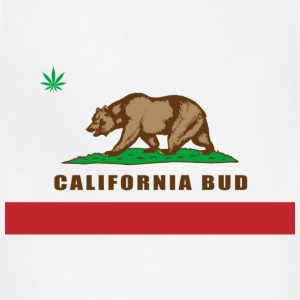 California Bud - Adjustable Apron