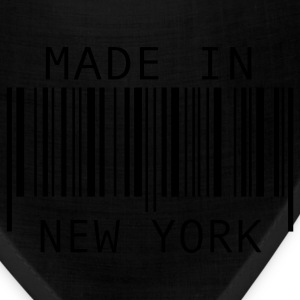 Made in New York - Bandana