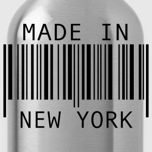 Made in New York - Water Bottle