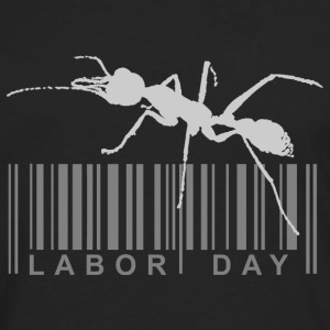 Labor Day - Men's Premium Long Sleeve T-Shirt