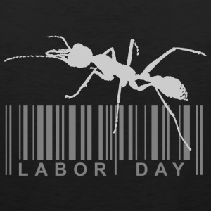 Labor Day - Men's Premium Tank