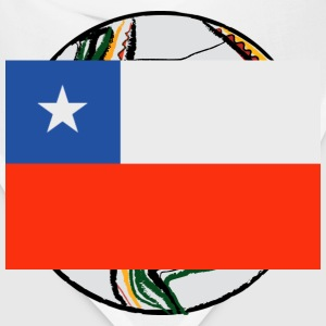 Chile Supporter - Bandana
