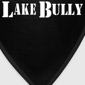 Navy LAKE BULLY T-Shirts - Bandana