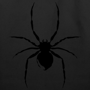 Spider Shirt - Eco-Friendly Cotton Tote