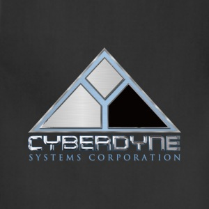 Cyberdyne - Adjustable Apron