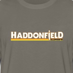 Haddonfield - Men's Premium Long Sleeve T-Shirt