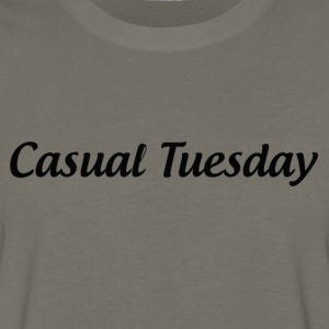 Casual Tuesday - Men's Premium Long Sleeve T-Shirt