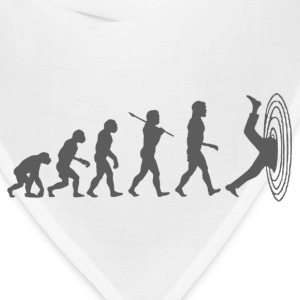 Evolution of Man Warped - Bandana
