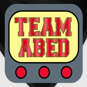 Community Team Abed Kids' Shirts - Bandana