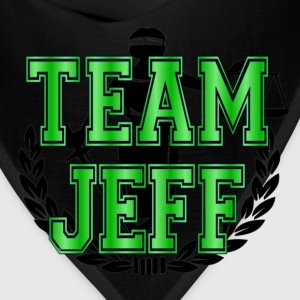 Team Jeff Community Kids' Shirts - Bandana