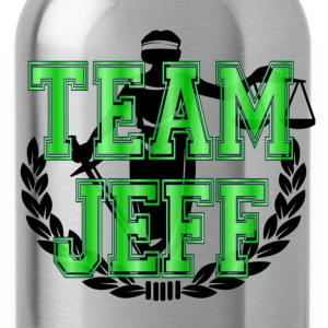 Team Jeff Community Kids' Shirts - Water Bottle