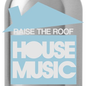 House Music - Water Bottle