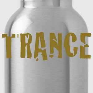trance T-Shirts - Water Bottle