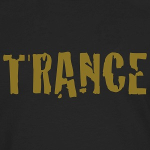 trance T-Shirts - Men's Premium Long Sleeve T-Shirt
