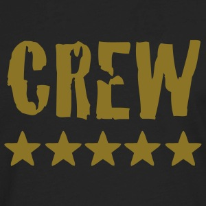crew T-Shirts - Men's Premium Long Sleeve T-Shirt