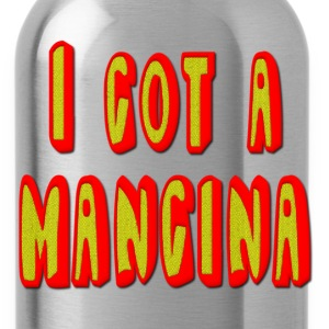 I Got A Mangina Step Brothers T-Shirts - Water Bottle