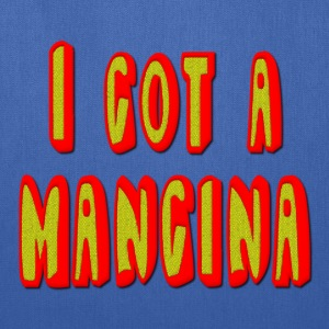 I Got A Mangina Step Brothers T-Shirts - Tote Bag