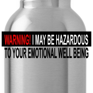 Emotional Well-Being - Water Bottle
