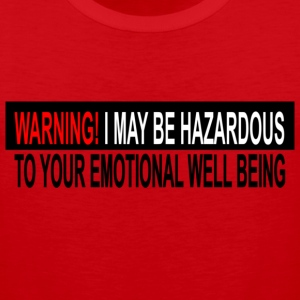 Emotional Well-Being - Men's Premium Tank