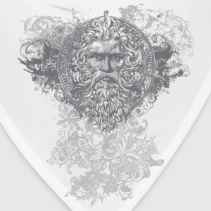 ancient god - Bandana