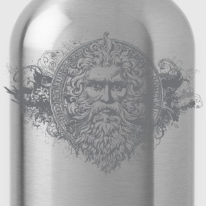 god - Water Bottle
