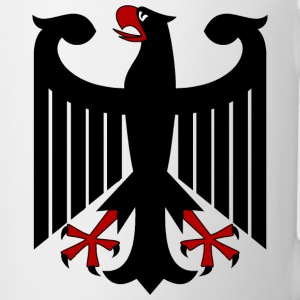 German Eagle - Coffee/Tea Mug