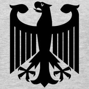 German Eagle - Men's Premium Long Sleeve T-Shirt