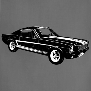 1965 Ford Mustang Shelby GT 350R - Adjustable Apron