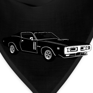 1971 Dodge 440 Charger - Bandana